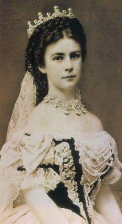 Empress Sisi